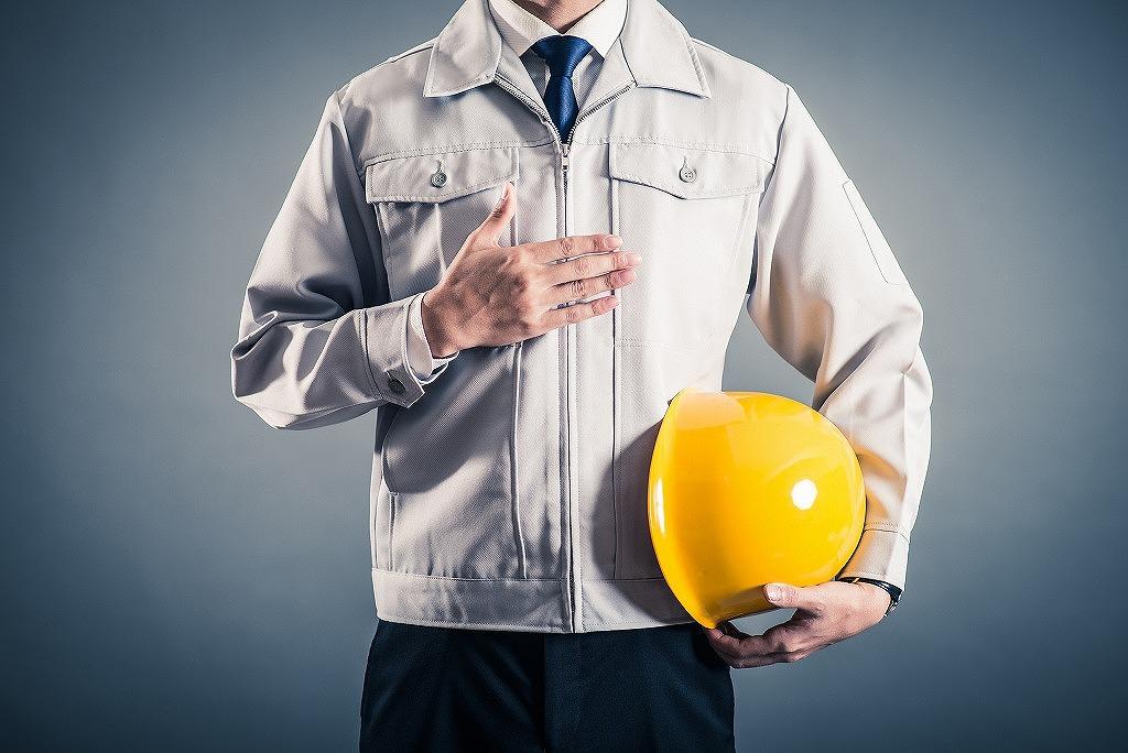 足場工事の仕事が安定性バツグンといわれている理由